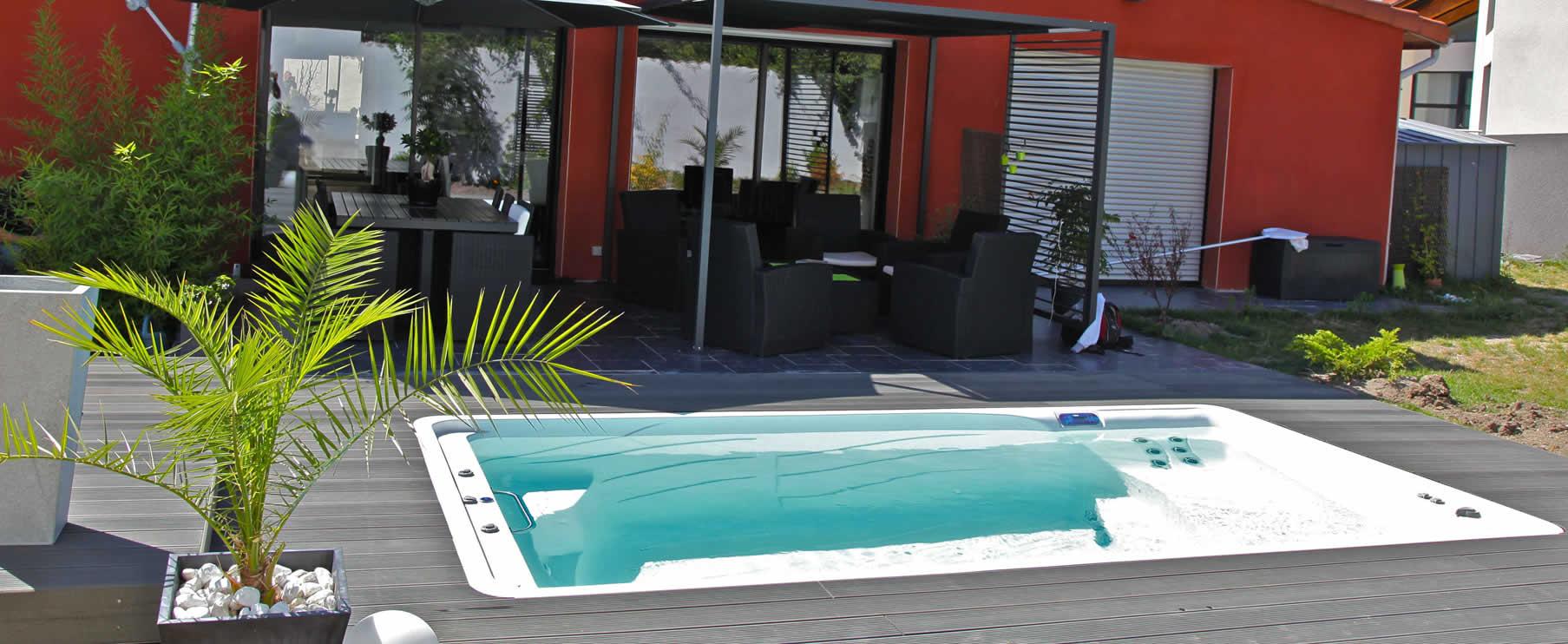 mini piscina pretty
