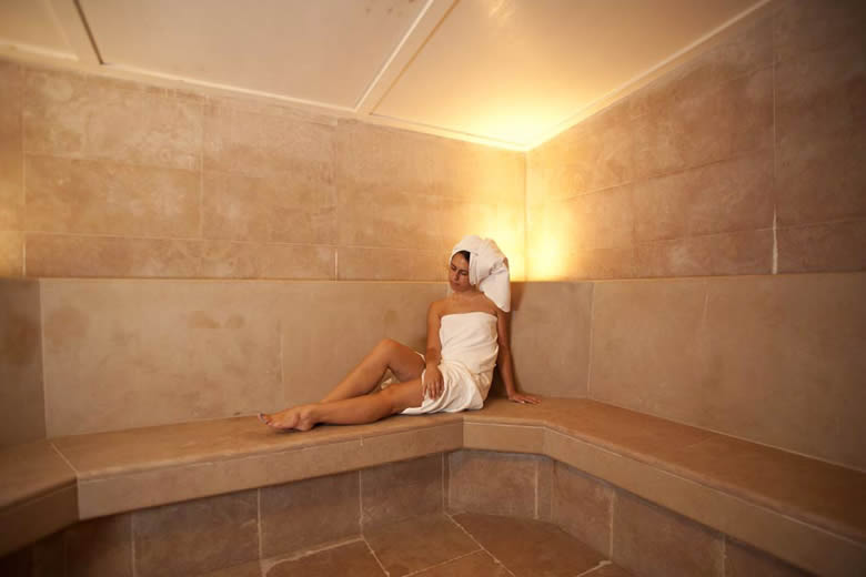 bagno romano