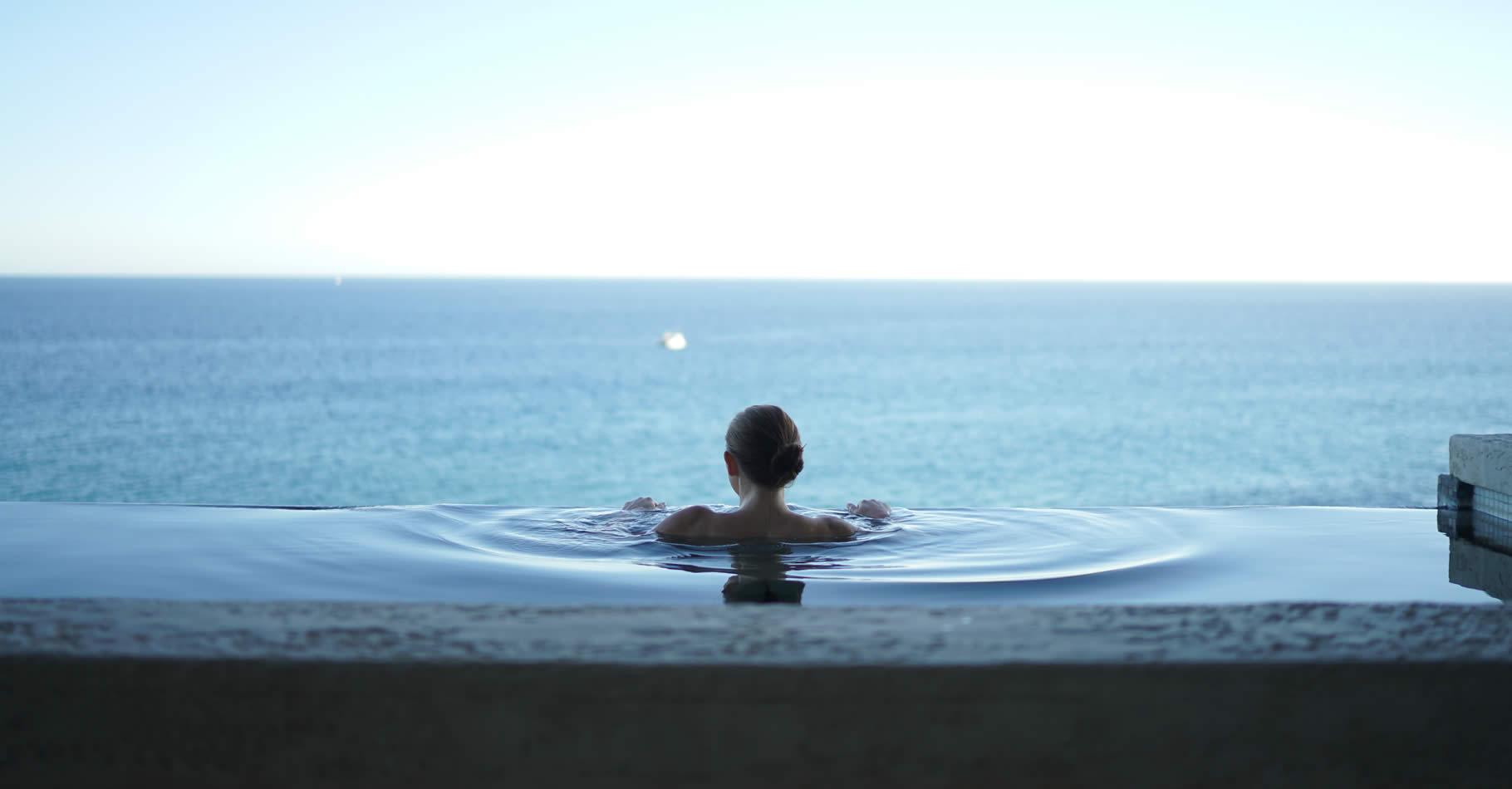 Progettazione e costruzione piscine termali