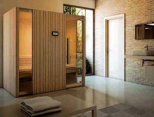 Biosauna spa wellness - Sauna finlandesa o bano turco ...