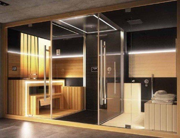 Bagno Turco E Sauna Differenza ~ Home Design e Ispirazione Mobili